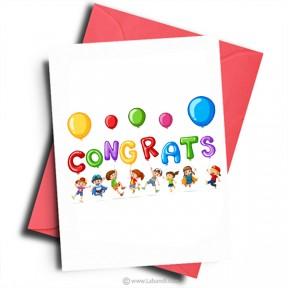 Congratulations 12