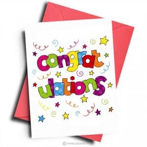 Congratulations 15