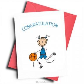 Congratulations 18