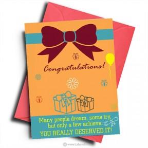 congratulations 21