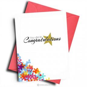 congratulations 23