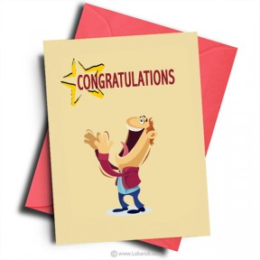 congratulations 25