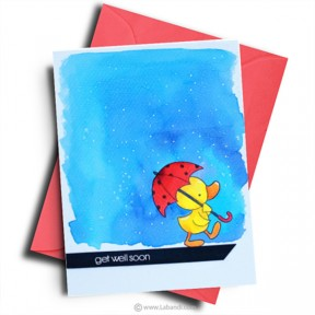 Get Well Soon Card -29