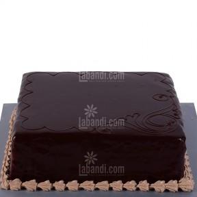 Chocolate Fudge -1kg