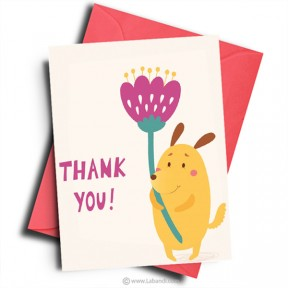 Thank you cards -11