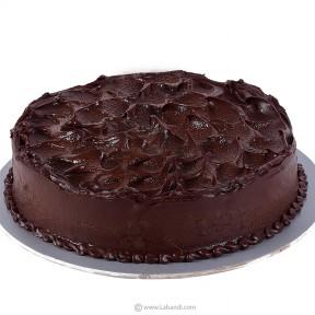 Double Chocolate Fudge -1kg