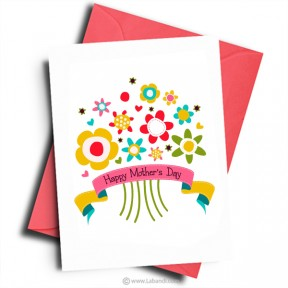 Card For MOM -19
