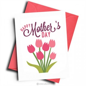 Card For MOM -20