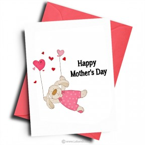 Card For MOM -21