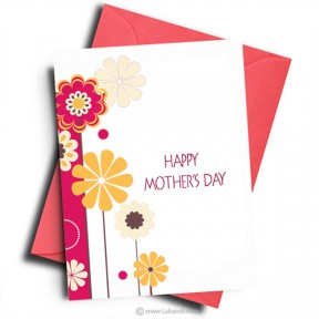 Card For MOM -22