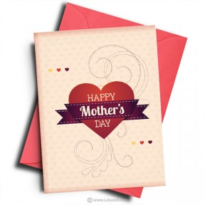 Card For MOM -26