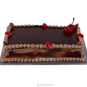 Praline Cake -1kg