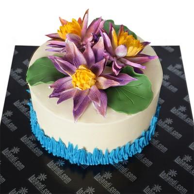 Lotus Cake -  1.7lb