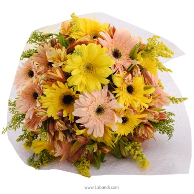 Sunshine Boquet