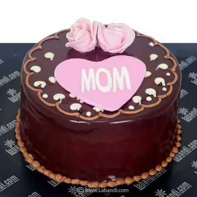 Mom's Chocolate Cake - 1.5lb