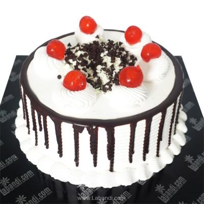 Black Forest Cake - 1lb