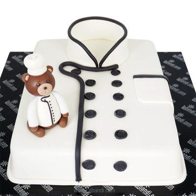 Chef's Special Cake