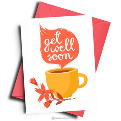 Get Well Soon Card -22