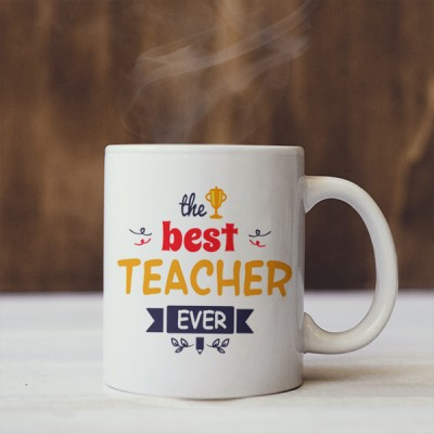 Teacher's Day Mug 03