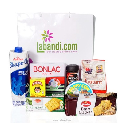 Healthy Mini Hamper