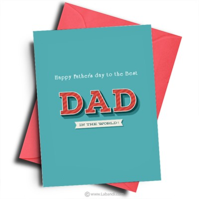 Cards For Fathers -23
