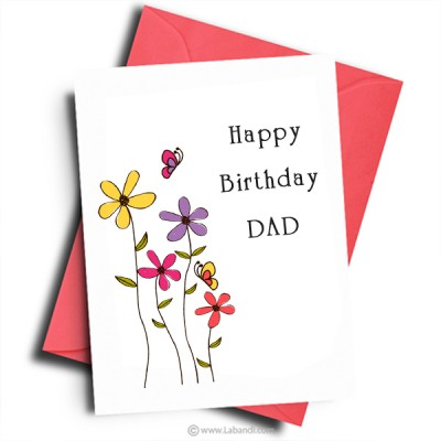 Cards For Fathers -28