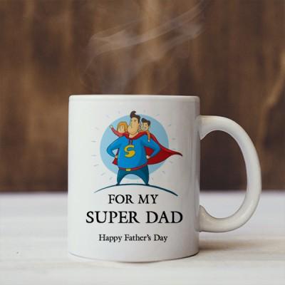 Mug For Dad - 13