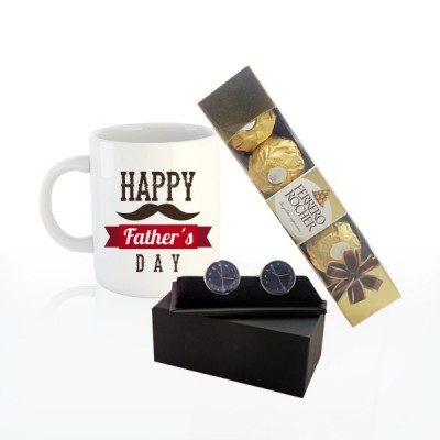 Specially for Dad Gift Pack