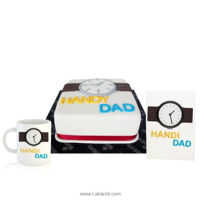 Handy Dad Gift Bundle