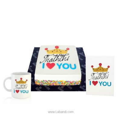 Thaththi is King Gift Bundle