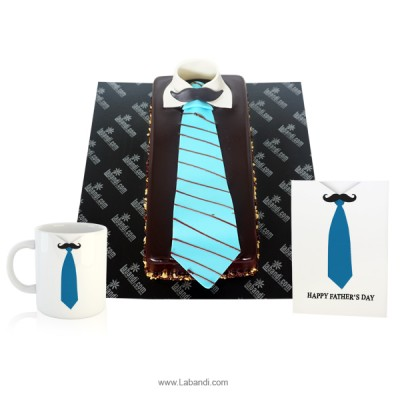 Gentleman Dad Gift Bundle