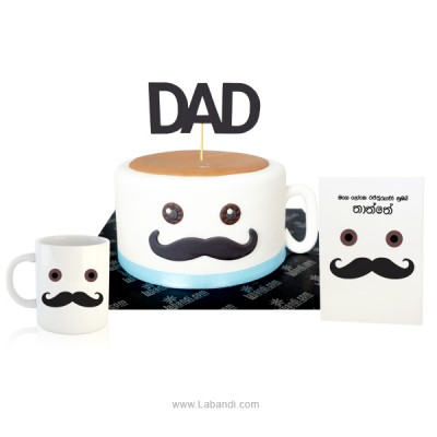 Best Moustache Gift Bundle