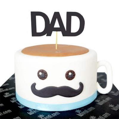 Dad's Cuppa Tea