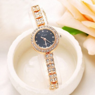 Lvpai Brand Watch (Gold)