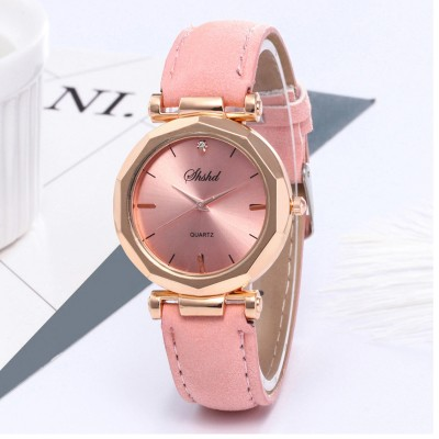 Fashion ladies wristwatch -...