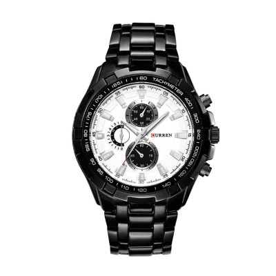 Military male Watch
