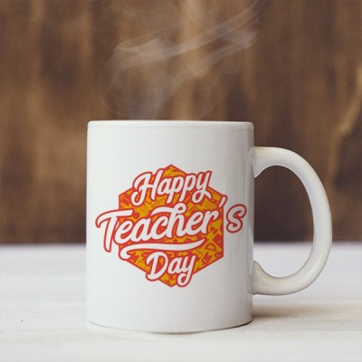 Teacher's Day Mug 06