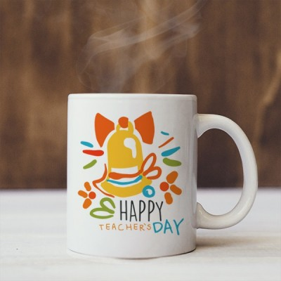 Teacher's Day Mug 07