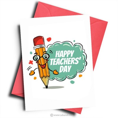 Teacher's Day 13