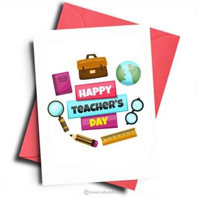 Teacher's Day 14