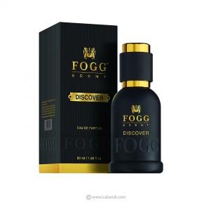 Fogg Scent Edp Discover -50ml