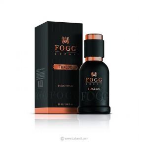 Fogg Scent Edp Tuxedo -50ml