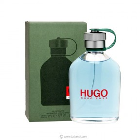 Hugo Green (Edt) -40ml