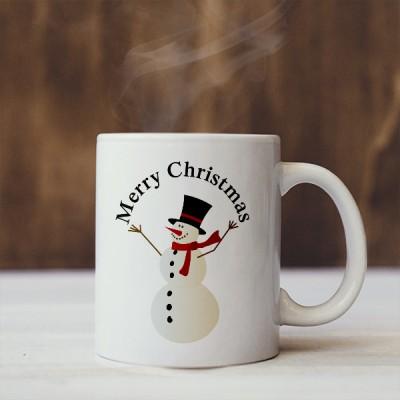 Christmas Mug - 23