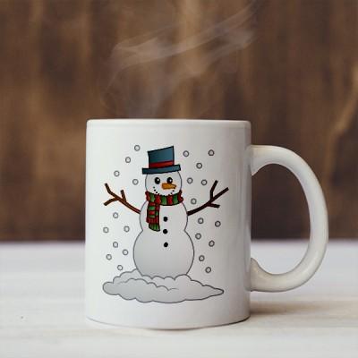 Christmas Mug - 24