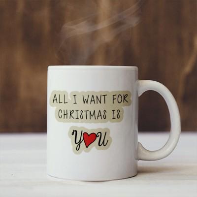 Christmas Mug - 27