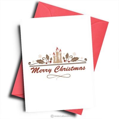 Christmas Card - 22