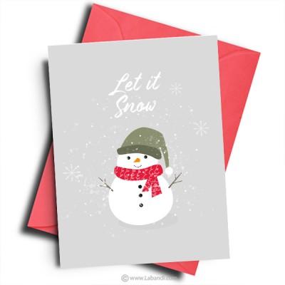 Christmas Card - 23