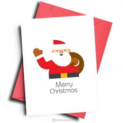 Christmas Card - 24