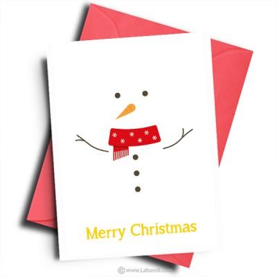 Christmas Card - 25